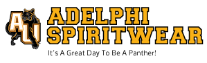 Adelphi Spiritwear - It's a Great Day To Be A Panther!