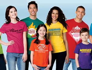 DunwoodyTshirts.com