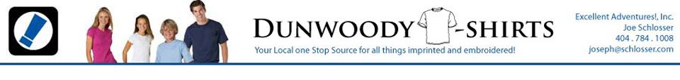 DunwoodyTshirts.com - All things imprinted